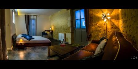 A L'ombre D'azay A L'ombre D'azay, Chambres d`Hôtes Azay Le Rideau (37)