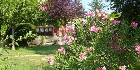 Mas la bécarasse Gites Ruraux en Cevennes dans Le Gard Avec Piscine., Gîtes Rousson (30)