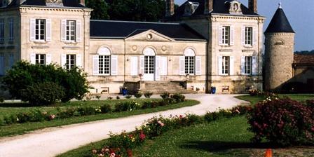 Château La France Château La France, Chambres d`Hôtes Beychac Et Caillau (33)