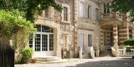 Château de La Prade ChÂteau La Prade, Chambres d`Hôtes Narbonne (11)