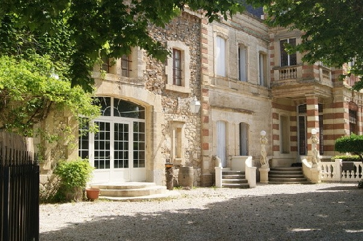ChÂteau La Prade, Chambres d`Hôtes Narbonne (11)
