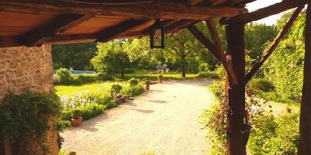 Ferienunterkunft Chemin de Cozance > Chemin de Cozance, Chambres d`Hôtes Douvres (01)