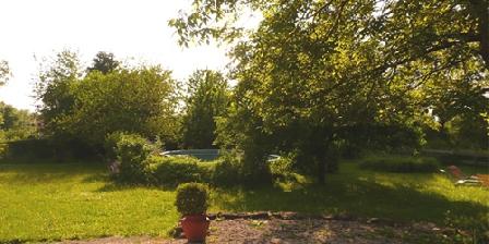Ferienunterkunft Chemin de Cozance >