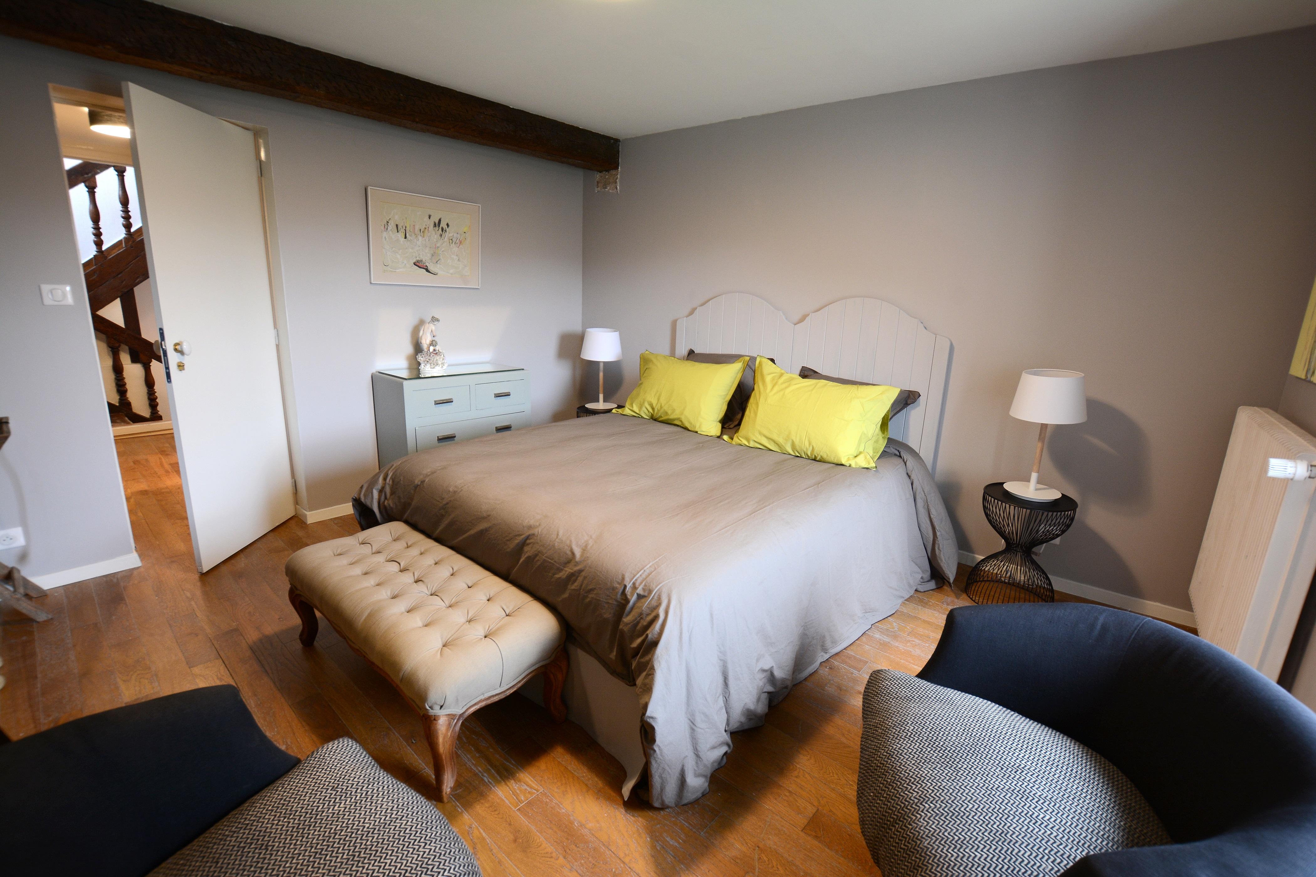 Les chambres saint martin une chambre d 39 hotes dans le for Chambre d hote st martin vesubie