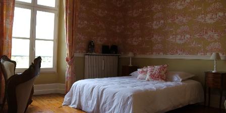 Villa Eve Chambre Louise de Savoie