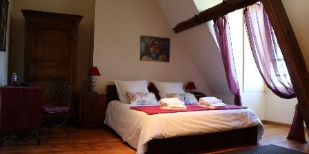 Villa Eve Chambre Claude de France