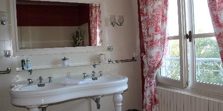 Villa Eve Salle de bains Marguerite de Navarre