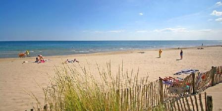 Bulle de Soleil La plage