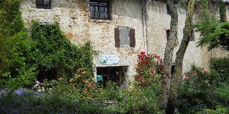 Chambre d'hotes Gîte de La Bastide > Gîte de la Bastide