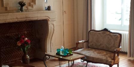 La Chancellerie Suite Charpentier