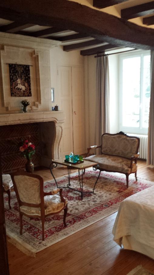 suite Charpentier