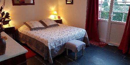 La Chancellerie Ravel double room
