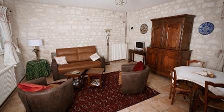 La Chancellerie Cottage (gîte)