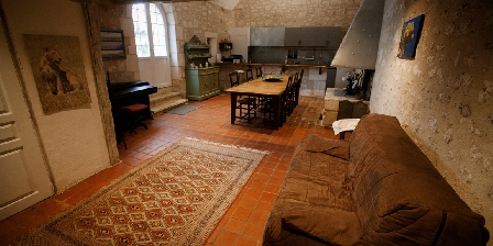 La Chancellerie Chaix (self catering)
