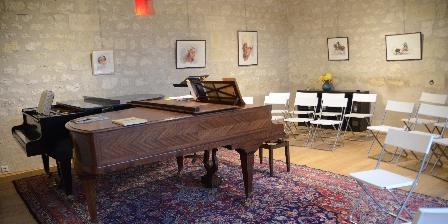 La Chancellerie Grange (musique)