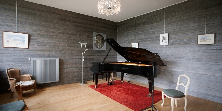 La Chancellerie Orangerie (musique)