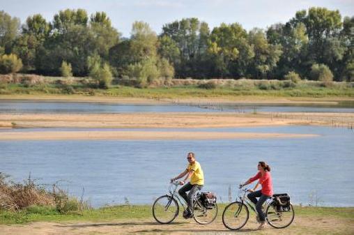 rivages de Loire