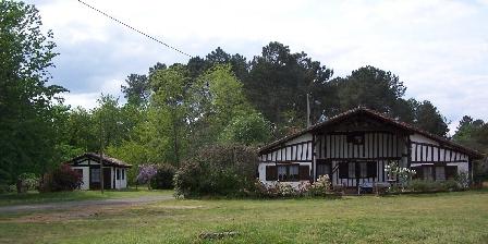 Taristourisme Belot et maison landaise