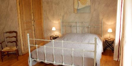 La Michelonne Chambre cendrée