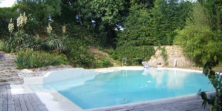 La Michelonne La piscine