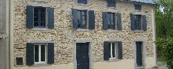 Gästezimmer Le Granitier