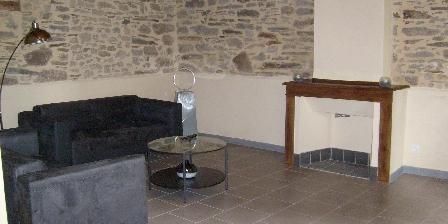 Le Granitier Salon