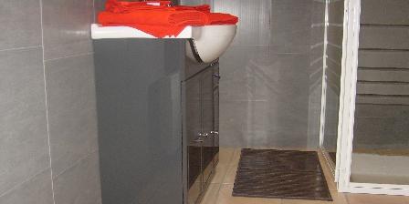 Le Granitier Salle d'eau
