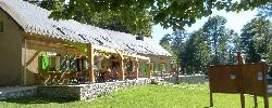 Cottage Gîte Auberge La Soulan