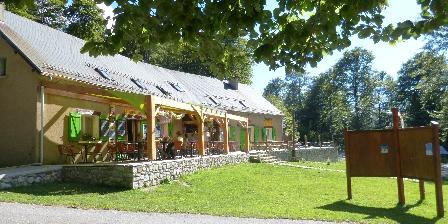 Gîtes Gîte Auberge La Soulan à Boutx