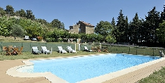Chambres d'hotes Vaucluse, 78€+