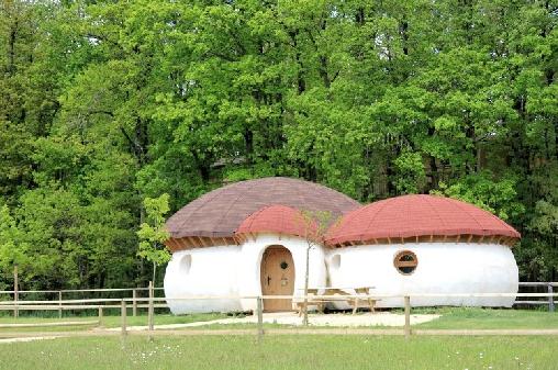 Chambre d'hote Vienne - Maison champignon