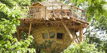 La Batelière Sur Loire Cabane du verger
