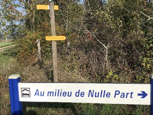 A 3 km de la place de l eglise d Outines
