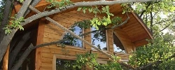 Bed and breakfast Cabane En Provence