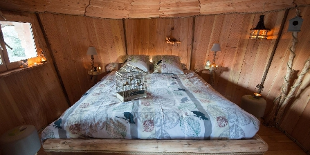 Bed and breakfast Bol D'air Evasion >