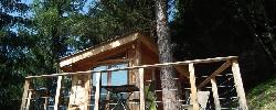 Chambre d'hotes La Cabane Dans Les Arbres