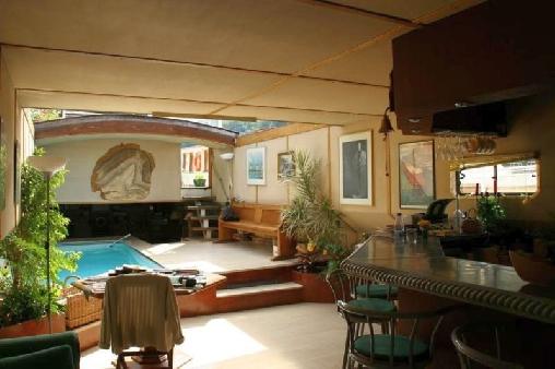 Chambre d'hote Rhône -