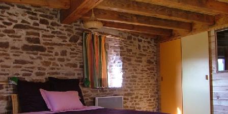 Valle Grande La chambre couple