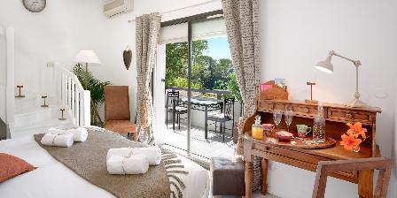 Home Shanti Suite Manipura