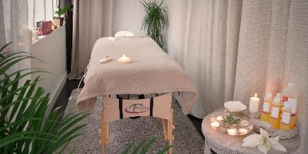 Home Shanti Salle de massage
