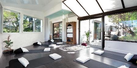 Home Shanti Salle de Yoga, de Relaxation