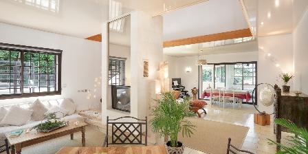 Home Shanti Salon