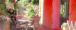 Bed and breakfast Antibes Gites