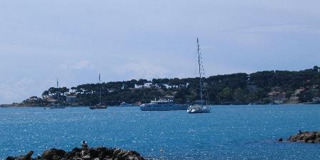 Antibes Gites Le Cap d'Antibes