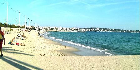 2 Pièces à Juan-les-pins Autres plages près de la location