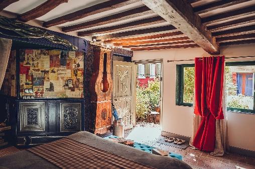 La Suite Légendes