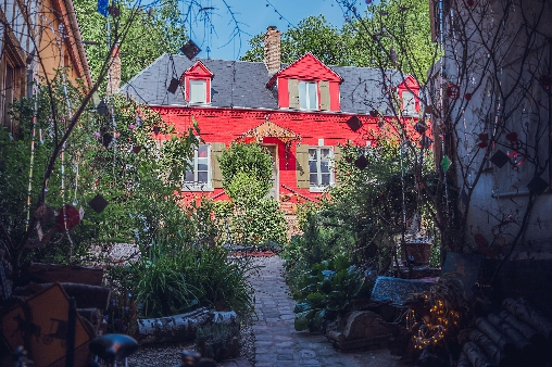 Maison d'Hôtes Au2