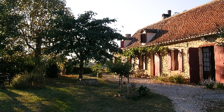 Domaine de Bellevue Cottage Guest house, south facing
