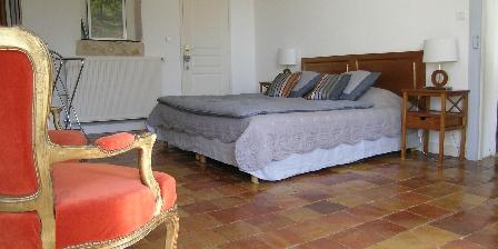 Domaine de Bellevue Cottage Les Ocres room