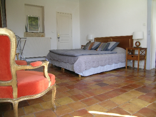 Chambre d'hote Dordogne - chambre les Ocres